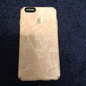 Speck I phone 6 plus Case